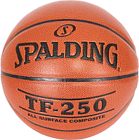 Баскетбольный мяч Spalding TF-250 (размер 6) -