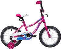 Детский велосипед Novatrack Neptun 143NEPTUN.PN9 -