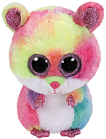 Мягкая игрушка TY Beanie Boo's Хомячок Rodney / 36214 -