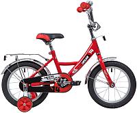 Детский велосипед Novatrack Urban 143URBAN.RD9 -