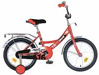 Детский велосипед Novatrack Urban 163URBAN.RD9 -
