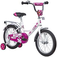 Детский велосипед Novatrack Urban 163URBAN.WT9 -