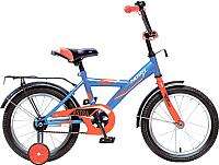 Детский велосипед Novatrack Astra 183ASTRA.BL9 -