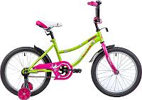 Детский велосипед Novatrack Neptun 183NEPTUN.GN9 -