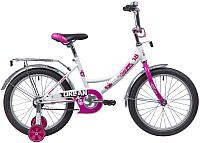 Детский велосипед Novatrack Urban 183URBAN.WT9 -