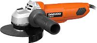 Угловая шлифовальная машина Daewoo Power DAG 650-125 -