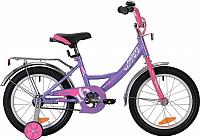 Детский велосипед Novatrack Vector 183VECTOR.LC9 -