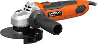 Угловая шлифовальная машина Daewoo Power DAG 850-125 -