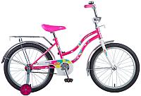 Детский велосипед Novatrack Tetris 201TETRIS.PN8 -