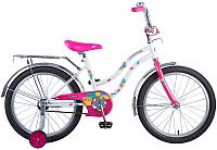 Детский велосипед Novatrack Tetris 201TETRIS.WT8 -