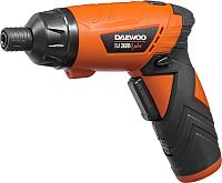 Электроотвертка Daewoo Power DAA 3600Li Plus -