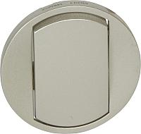Лицевая панель для выключателя Legrand Celiane 68301 (титан) -