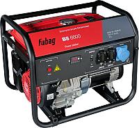 Бензиновый генератор Fubag BS 6600 (838298) -