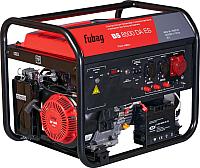 Бензиновый генератор Fubag BS 8500 DA ES (838254) -