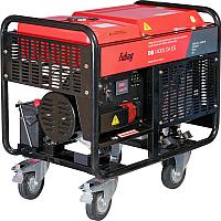 Дизельный генератор Fubag DS 14000 DA ES (838214) -
