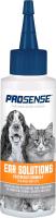 Средство для ухода за ушами животных 8in1 Pro-Sense уход за ушами / 1870067 (118мл) -