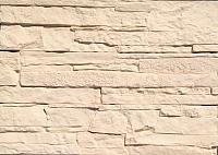 Декоративный камень Polinka Сланец Рифейский бежевый У0202 (280-290x94+(75-85)x894x12) -