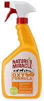 Средство для нейтрализации запахов и удаления пятен 8in1 NM Orange-Oxy Formyla / 5057006 (710мл) -