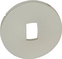 Лицевая панель для выключателя Legrand Celiane 68316 (титан) -