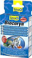 Средство для ухода за водой аквариума Tetra Biocoryn / 707552/146860 (12капсул) -