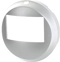 Лицевая панель для датчика движения Legrand Celiane 68599 (титан) -