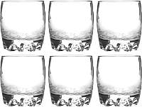 Набор стаканов Pasabahce Сильвана 42415/708789 (6шт) -