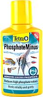 Средство для ухода за водой аквариума Tetra Phosphate Minus / 710031/273269 (100мл) -