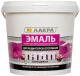 Эмаль Лакра Акриловая для радиаторов (900г, белый глянец) -