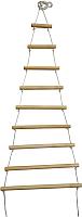 Лестница веревочная Kidwood Скрипалева / 010317 -