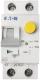 Дифференциальный автомат Eaton PFL7 1P+N 16А 30мА В 10кА
