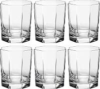 Набор бокалов для виски Pasabahce Кошем 42083/163603 (6шт) -