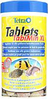 Корм для рыб Tetra Tablets TabiMin XL (133шт) -
