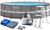 Каркасный бассейн Intex Ultra Frame / 26340NP (732x132) -