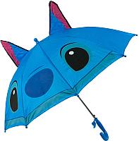 Зонт-трость Ausini VT18-21033 (голубой) -