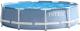 Каркасный бассейн Intex Prism Frame / 26712NP (366x76) -