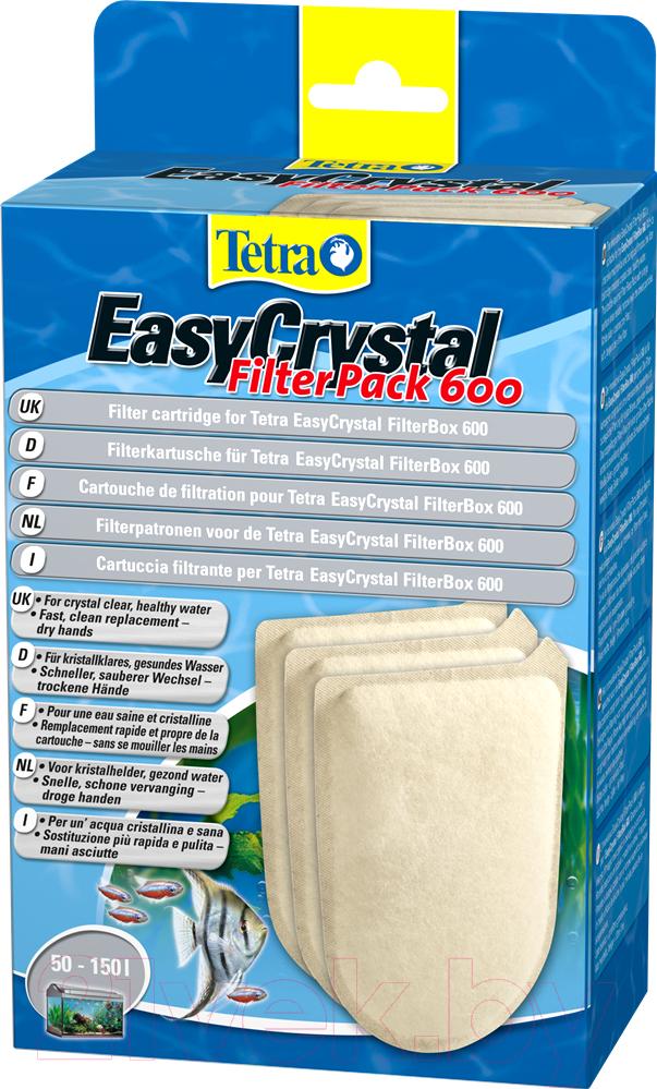 Купить Наполнитель фильтра Tetra, 706632/174658, Германия