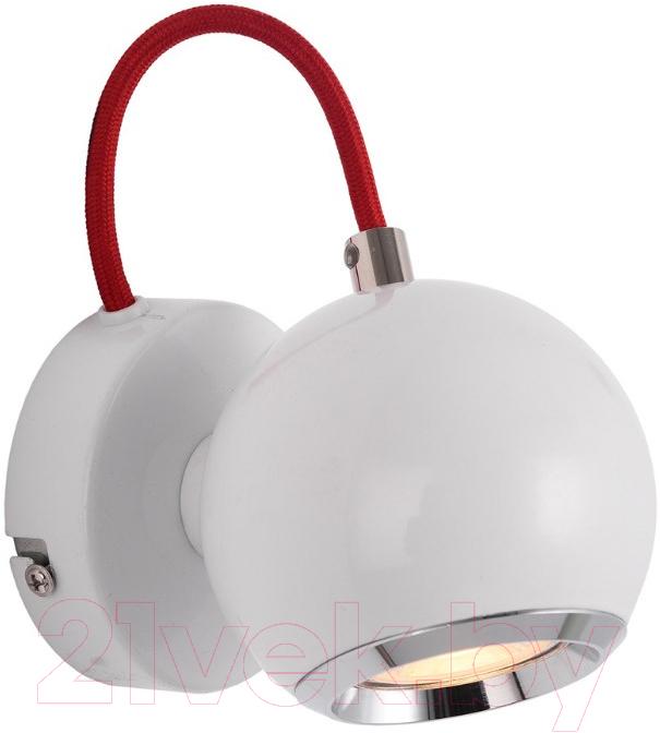 Купить Спот Lussole, Dori LSP-9957, Италия