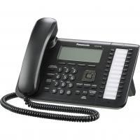 VoIP-телефон Panasonic KX-UT136RU-B -
