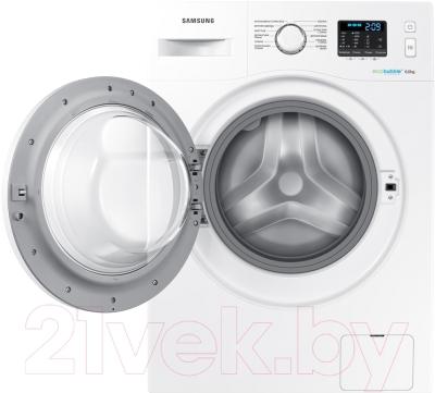 Стиральная машина Samsung WW60H2200EWDLP