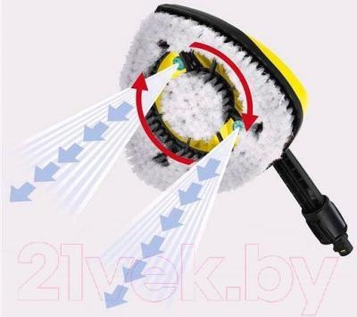 Насадка для минимойки Karcher Power Brush WB 150 (2.643-237)