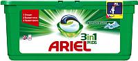 Капсулы для стирки Ariel Горный родник (Автомат, 30x27г) -