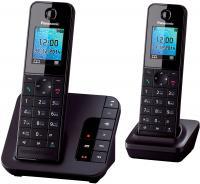 Беспроводной телефон Panasonic KX-TGH222RUB -