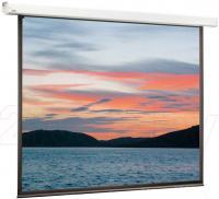 Проекционный экран Classic Solution Lyra 274x274 (E 266x266/1 MW-L4/W) -