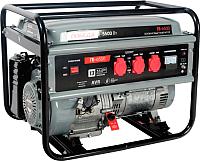 Бензиновый генератор Победа ГБ 6500 -