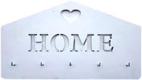 Ключница настенная Grifeldecor Home / BZ172-4W42 -