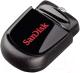 Usb flash накопитель SanDisk Cruzer Fit 64GB (SDCZ33-064G-B35) -