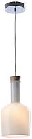 Потолочный светильник Lussole Loft 5 LSP-9636 -