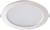 Точечный светильник Novotech Luna 358030 -