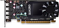 Видеокарта Nvidia Quadro P620 GDDR5 2GB/128bit (812674022390) -