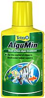 Средство от водорослей Tetra AlquMin Plus / 708757/770416 (100мл) -